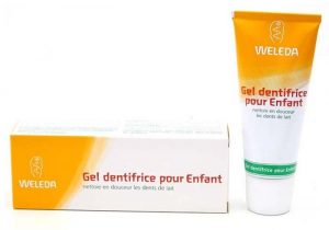 DENTIFRICE INDUSTRIEL